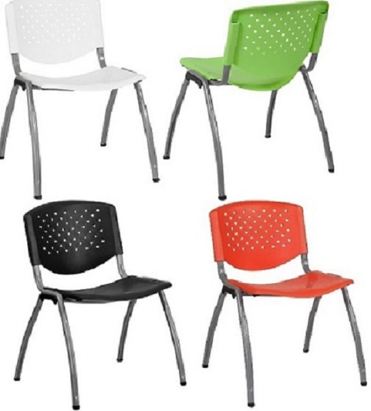 wholesale office furniture heavy duty stack chair 29263