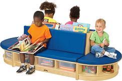 Kids Doctor Furniture Reception Furniture