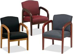 Reception Office Chairs