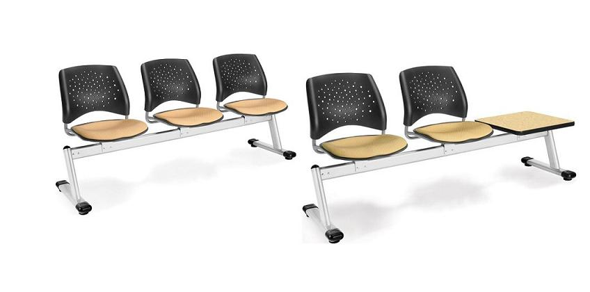 wholesale office furniture tandem beam seating 29263